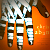 Song for Night by Chris Abani, book cover, cropped 50 by 50