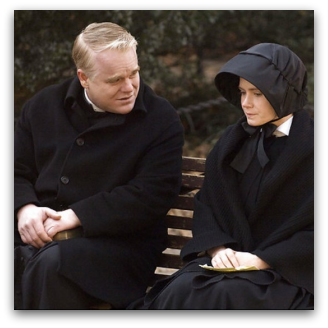Doubt, Philip Seymour Hoffman, Amy Adams