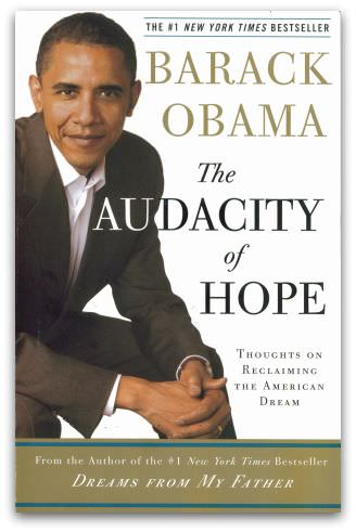 Audacity of Hope, Barack Obama, ISBN: 9781921351365