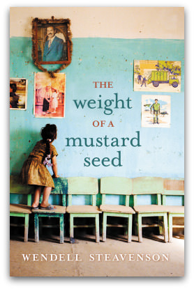 Weight of a Mustard Seed, by Wendell Steavenson