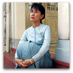 prospect of democracy in burma Come to burma 5 june 1996  in spite of the junta's grand claims of burma being a hot business prospect investors are  for international day of democracy,.