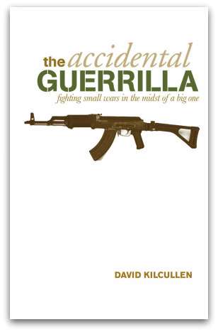 The Accidental Guerilla, by David Kilcullen