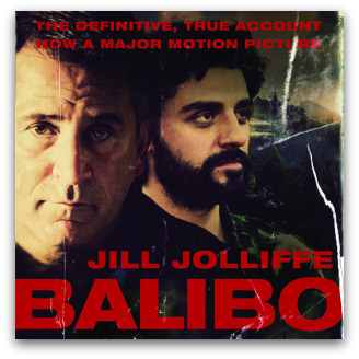 Balibo, Anthony La Paglia, Robert Connolly, Jill Jolliffe