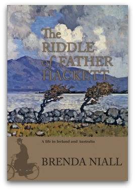 Brenda Niall: The Riddle of Father Hackett