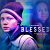 Blessed, movie poster, Frances O'Connor, Ana Kokkinos