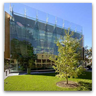 Surry Hills Library and Community Centre
