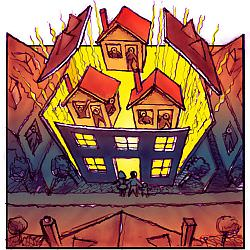 'The Housing Revolution' by Chris Johnston