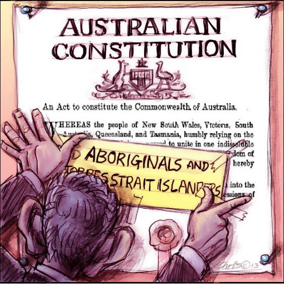 the australian constitution essay