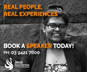 Our speakers share their stories to open ears across Australia – in classrooms and workplaces, to