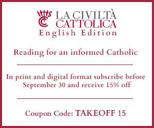 La Civiltà Cattolica English Edition