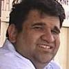 Irfan Yusuf headshot